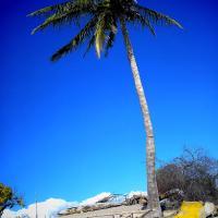 Le Caliente Beach