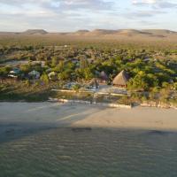 Le Caliente Beach Tulear Madagascar